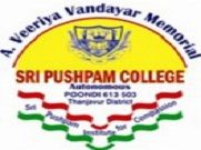 AVVM Sri Pushpam College, Thanjavur