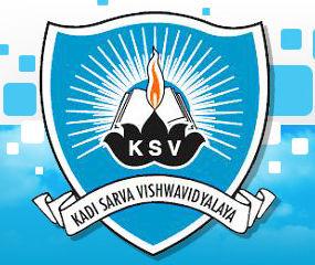 Kadi Sarva Vishwavidyalaya, Gandhi Nagar