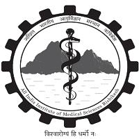 AIIMS Rishikesh Admission 2019