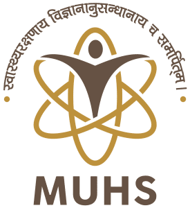 Maharashtra University of Health Sciences - [MUHS], Nashik