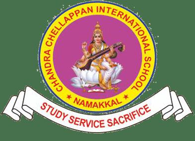 Chandra Chellappan College of Education, Namakkal
