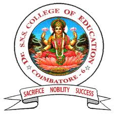 Dr. SNS College of Education, Coimbatore