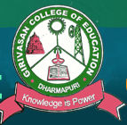 Girivasan College of Education, Dharmapuri