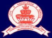 Kongunadu College of Education Namakkal, Namakkal