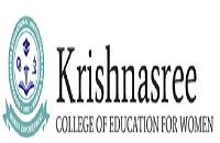 Krishnasree College of Education for Women, Namakkal