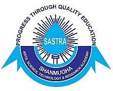 SASTRA University, School of Distance Education, Thanjavur