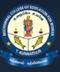 Meenammal College of Education for Women, Madurai