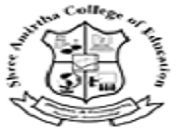 Sri Amirtha College of Education, Namakkal