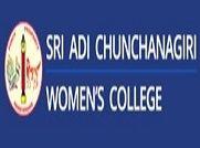 Sri Adi Chunchanagiri Women's College, Theni