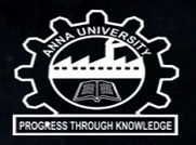Institute of Remote Sensing, Anna University - [IRS], Chennai