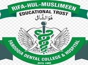 Farooqia Dental College, Mysore