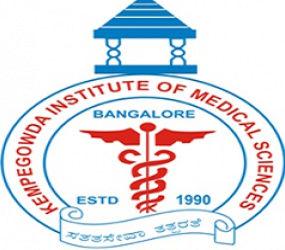 Kempegowda Institute of Medical Sciences - [KIMS], Bangalore