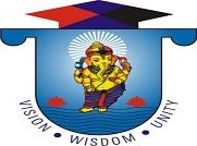 Vinayaka Missions University, Directorate of Distance Education - [DDE], Salem