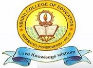 Nehru College of Education, Pondicherry