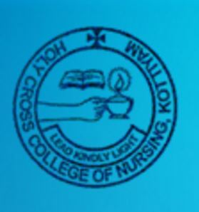 Holy Cross College of Nursing, Kollam