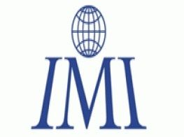 International Management Institute - [IMI], New Delhi
