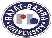 University School of Pharmaceutical Sciences, Rayat Bahra University - [USPS], Mohali