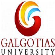 Galgotias University - [GU], Greater Noida
