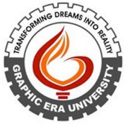 Graphic Era University, School of Management, Dehradun