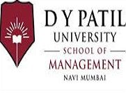 DY Patil University's School of Management - [DYPUSM], Navi Mumbai