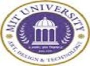 MIT Art, Design and Technology University - [MITADT], Pune