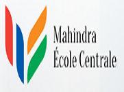 Mahindra École Centrale, Hyderabad