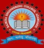 Rajkiya Engineering College - [REC], Gorakhpur