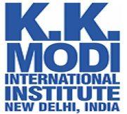 K.K. Modi International Institute - [KKMII], New Delhi