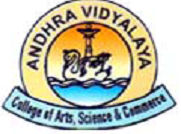 A.V. College of Arts Science and Commerce - [AV College], Hyderabad