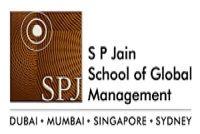 SP Jain School of Global Management -[SPJSGM], Mumbai
