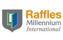 Raffles Millennium International - [RMI], New Delhi