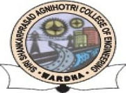 Shri Shankarprasad Agnihotri College of Engineering - [SSPACE], Wardha