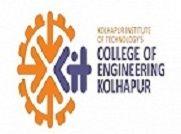 KIT's College of Engineering, Kolhapur
