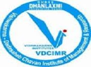 Vishwakarma Dadasaheb Chavan Institute Of Management And Research - [VDCIMR], Satara