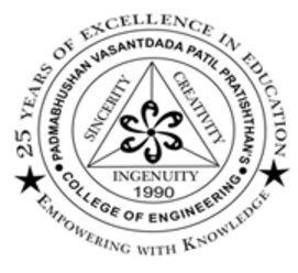 Padmabhushan Vasantdada Patil Pratishthan's College of Engineering - [PVPPCOE], Mumbai