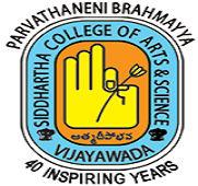 PB Siddhartha College Arts and Science, Vijayawada