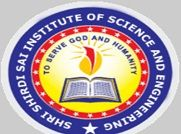 Shri Shirdi Sai Institute of Science and Engineering - [SSSISE], Ananthapur