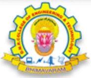 DNR College of Engineering and Technology - [DNRECT], Bhimavaram