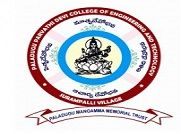 Paladugu Parvathi Devi College of Engineering and Technology - [PPDV], Vijayawada
