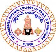 Sri Venkatesa Perumal College of Engineering and Technology - [SVPCET], Puttur