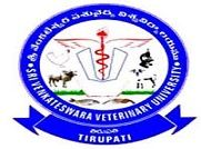 Sri Venkateswara Veterinary University - [SVVU], Tirupati