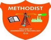 Methodist College of Engineering & Technology - [MCET], Hyderabad