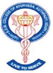 SDM College of Ayurveda & Hospital, Udupi