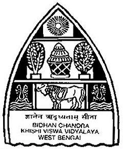 Bidhan Chandra Krishi Viswavidyalaya - [BCKV], Mohanpur
