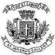 St Joseph's College - [SJC], Bangalore