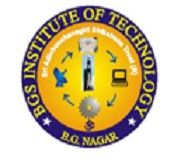 BGS Institute of Technology - [BGSIT], Mandya