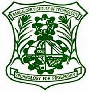 Bangalore Institute of Technology - [BIT], Bangalore