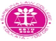Sarsuna Law College, Kolkata