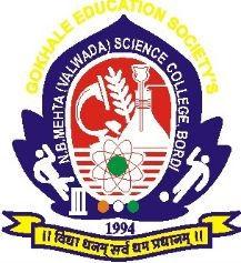 N.B. Mehta Science College - [NBM] Bordi, Palghar