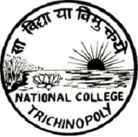 National College - [NCT] Trichy, Thiruchirapalli